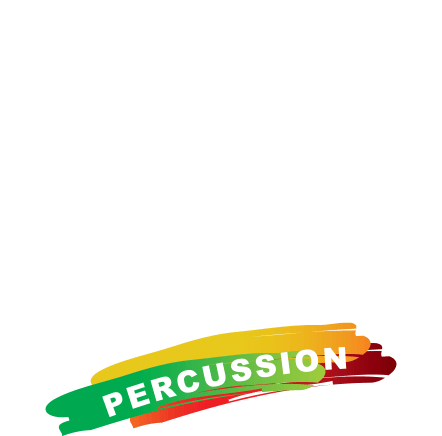 Logo de Saya Percussion